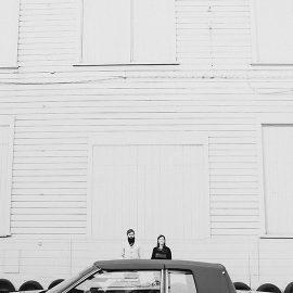 Matt + Brittany, in Portland