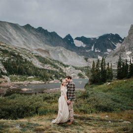 Rocky Mountain Elopement