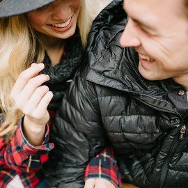 Ethan + Ann-Holland, Engaged
