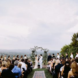 Trinity View Farms Wedding