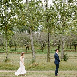 Dhaseleer Barn Wedding