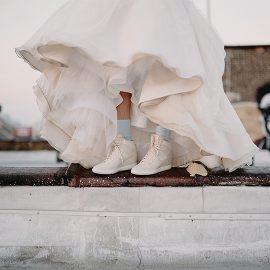 Lacuna Artist Loft Wedding