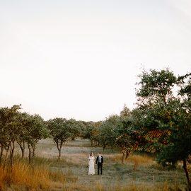 Austin, Texas Hill Country Wedding