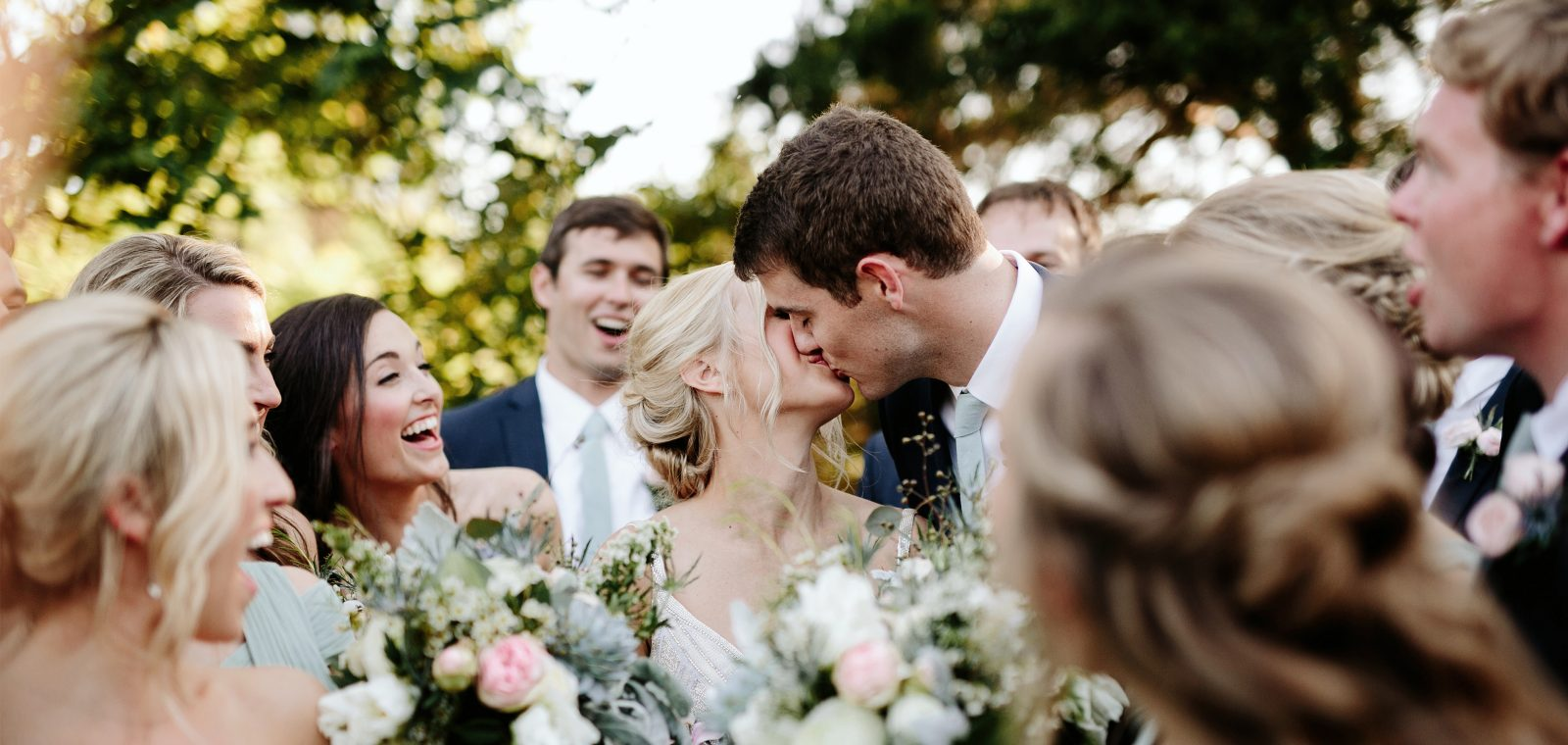 Bohemian Cedarwood Wedding