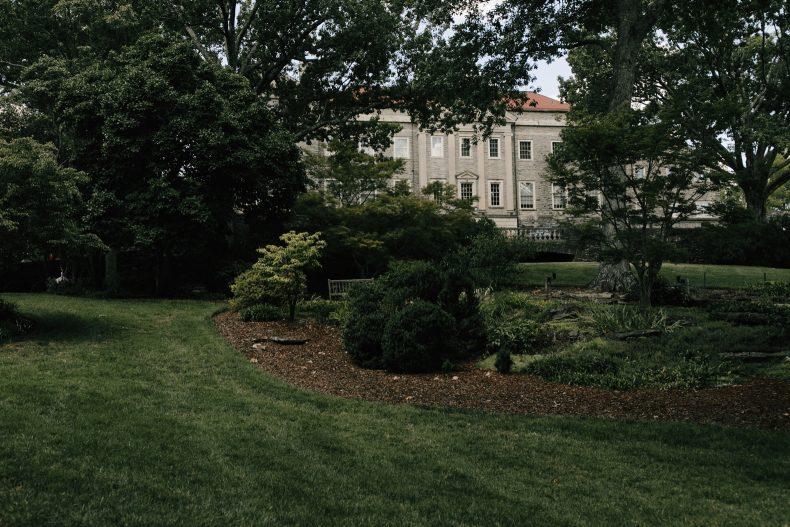 cheekwood mansion in nashville tn