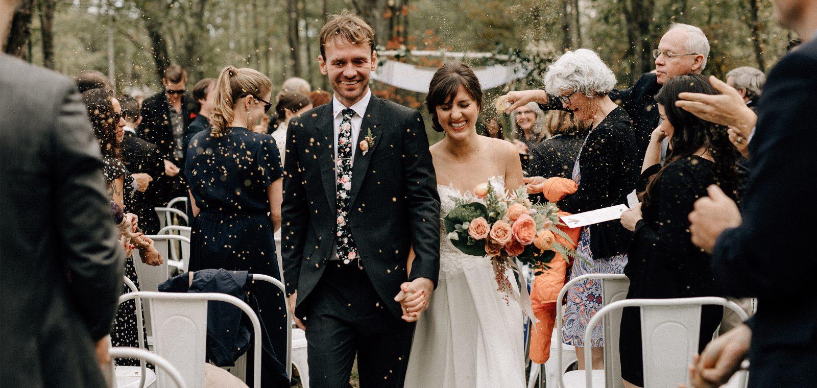 Sugarboo Farms Wedding
